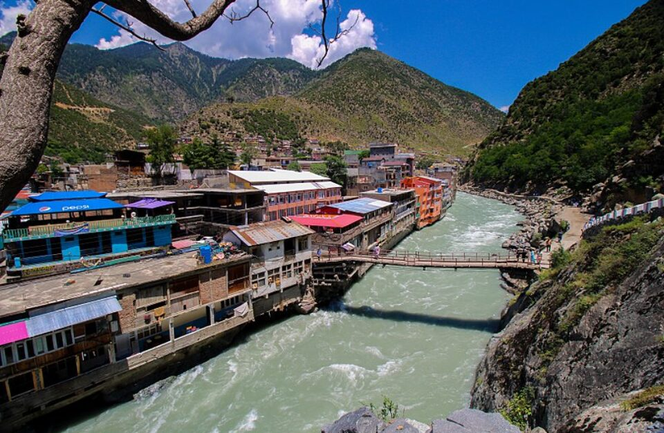 3 Days Private Honeymoon Tour To Swat